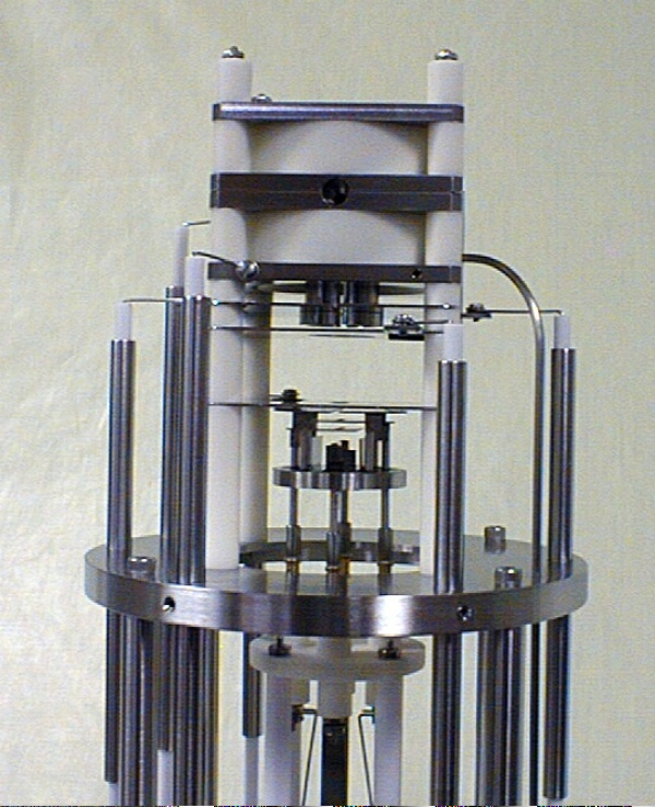 Electron Gun Assembly : Electron guns and high voltage pulsers from jordan tof